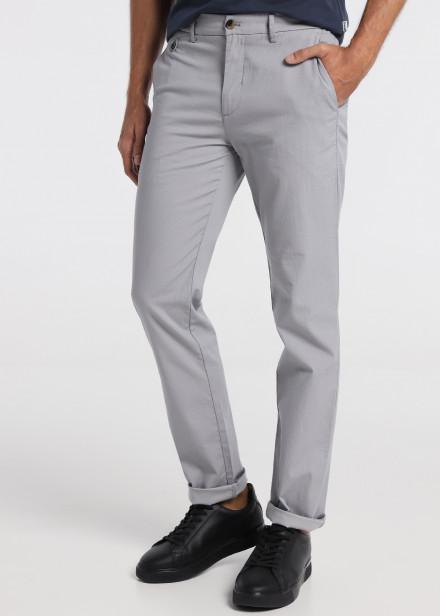 Pantalon Chino Rayas