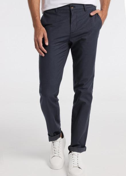 Pantalon  Chino Estructura