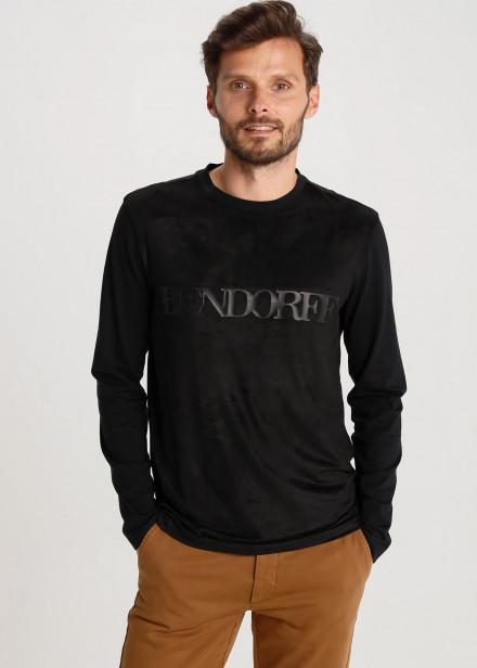Camiseta Doble Tejido Bendorff