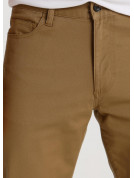Pantalon 5 Bolsillos Twill Colores