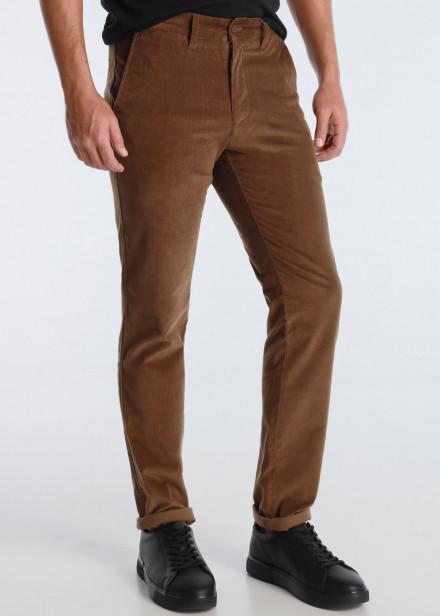 Pantalon Chino Corduroy