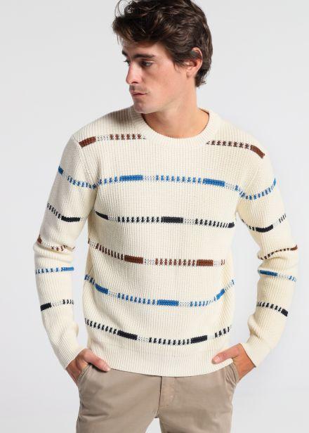 Jersey Milano Stitch